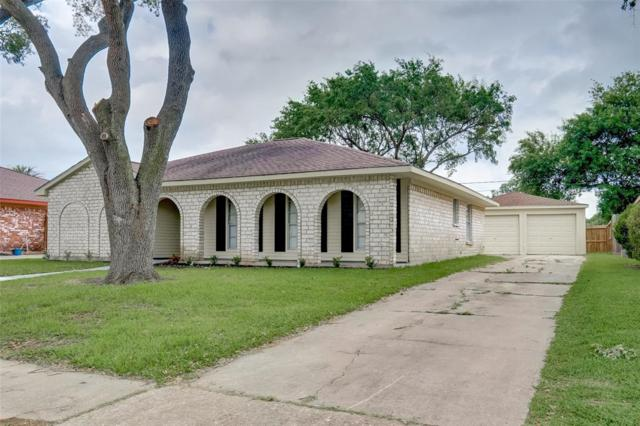 11319 Sagewillow Lane, Houston, TX 77089 (MLS #64208259) :: Texas Home Shop Realty