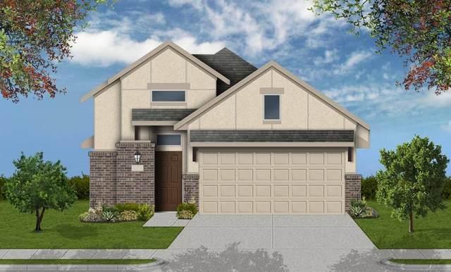 32038 Quail Terrace Lane, Conroe, TX 77385 (MLS #64208841) :: Giorgi Real Estate Group