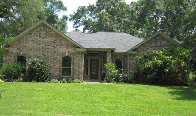 24297 County Road 332, Sweeny, TX 77480 (MLS #64210195) :: The Heyl Group at Keller Williams