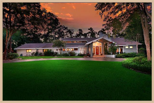 2608 S Wildwind Circle, The Woodlands, TX 77380 (MLS #64210250) :: Krueger Real Estate