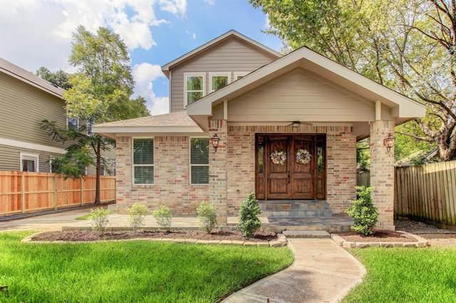 4530 Woodside Street, Houston, TX 77023 (MLS #64212821) :: CORE Realty