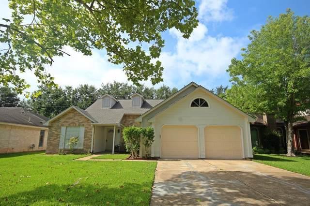 3315 Timber View Drive, Sugar Land, TX 77479 (MLS #64216924) :: Phyllis Foster Real Estate