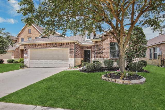 21415 Snow Goose Court, Spring, TX 77388 (MLS #64221053) :: Caskey Realty
