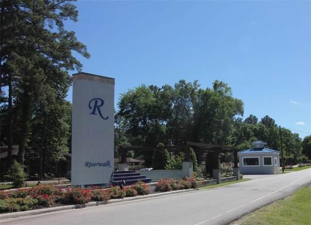 19345 Cabango Drive, Porter, TX 77365 (MLS #64221440) :: Texas Home Shop Realty