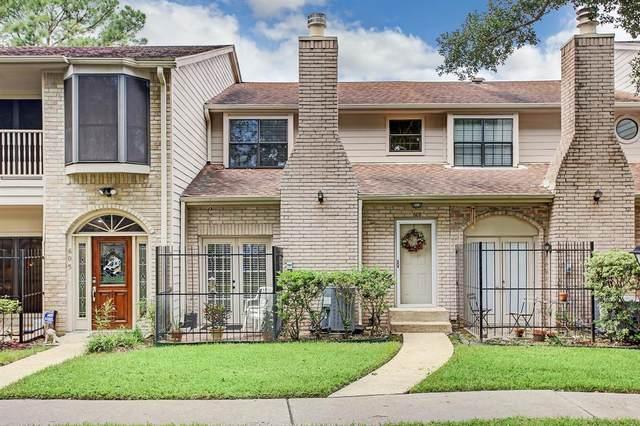 800 Country Place #606, Houston, TX 77079 (MLS #64222763) :: Texas Home Shop Realty