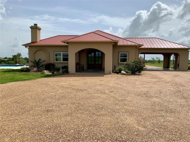 3485 North Highway 77, Schulenburg, TX 78956 (MLS #64222860) :: Texas Home Shop Realty