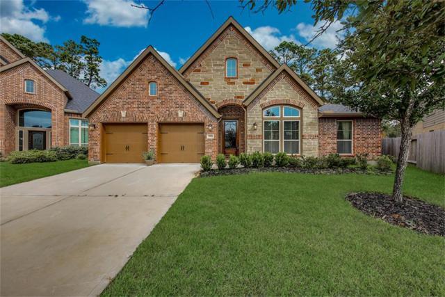 3703 Foxcreek Lane, Spring, TX 77388 (MLS #64224857) :: Texas Home Shop Realty