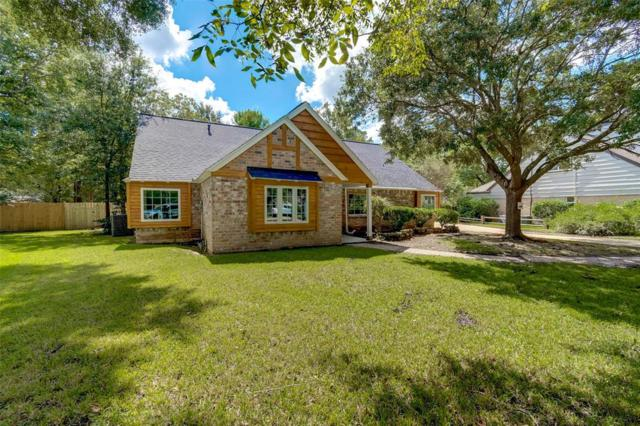 534 Bull Run Court, Conroe, TX 77302 (MLS #64225567) :: Caskey Realty