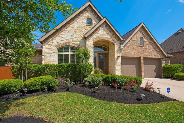123 Kate Place Court, Montgomery, TX 77316 (MLS #64225800) :: Caskey Realty