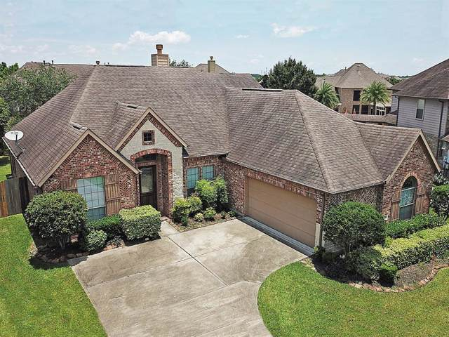 4520 Balearic Island Ct, League City, TX 77573 (MLS #64227200) :: Phyllis Foster Real Estate
