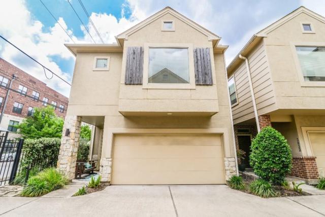 3824 Center Street, Houston, TX 77007 (MLS #64227459) :: Giorgi Real Estate Group