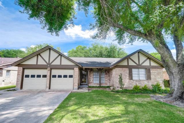 1401 Tulsa Street, Deer Park, TX 77536 (MLS #64231892) :: The SOLD by George Team