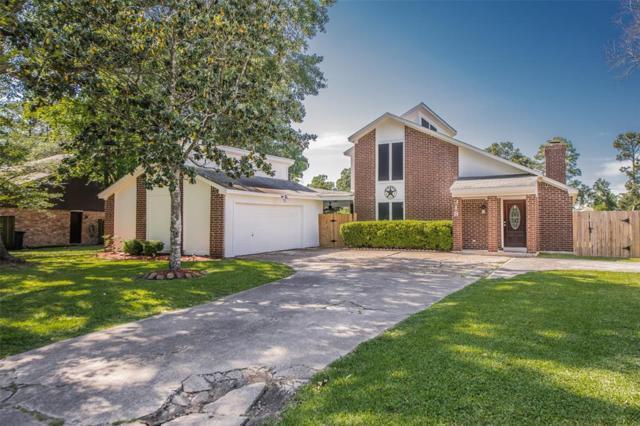 318 Kingsport Street, Crosby, TX 77532 (MLS #64233438) :: Team Parodi at Realty Associates
