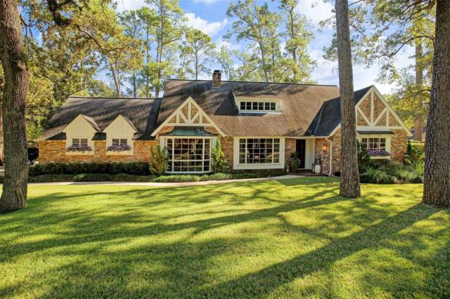 326 Knipp Road, Bunker Hill Village, TX 77024 (MLS #64238164) :: Glenn Allen Properties