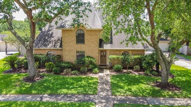 3223 E Farmington Lane, Sugar Land, TX 77479 (MLS #64238489) :: Caskey Realty