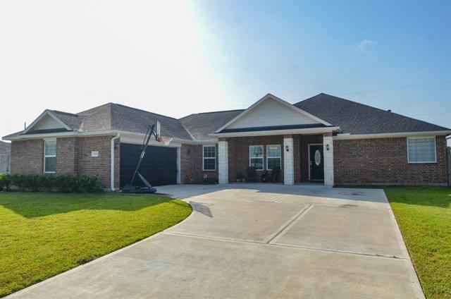 11215 Aaron Way, Needville, TX 77461 (MLS #64238509) :: Texas Home Shop Realty