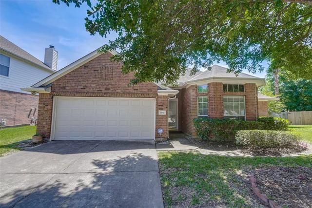 2910 Garden Run Court, Houston, TX 77084 (MLS #64239035) :: King Realty