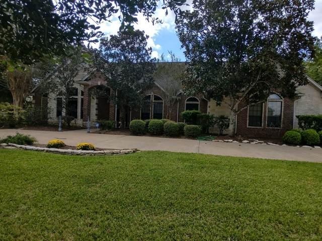 5810 Waterwalk Court, Richmond, TX 77469 (MLS #64242784) :: Christy Buck Team