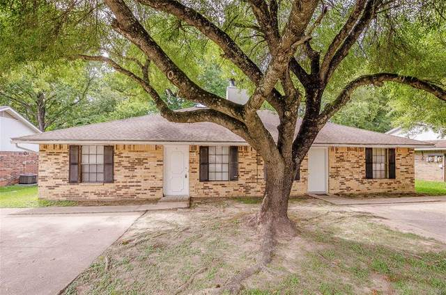 3004 Manor Lane, Huntsville, TX 77340 (MLS #64244051) :: Ellison Real Estate Team
