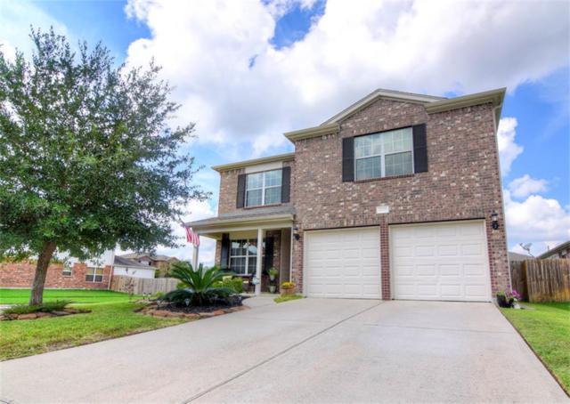 4601 Woodspring Glen Lane, Houston, TX 77345 (MLS #64246483) :: Red Door Realty & Associates