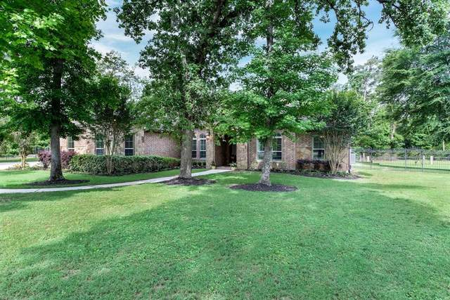 1236 Trailwood Estates Drive, Magnolia, TX 77354 (MLS #64247485) :: Michele Harmon Team