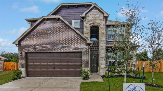 14831 Poplar Lake Trail, Cypress, TX 77429 (MLS #64247586) :: Texas Home Shop Realty