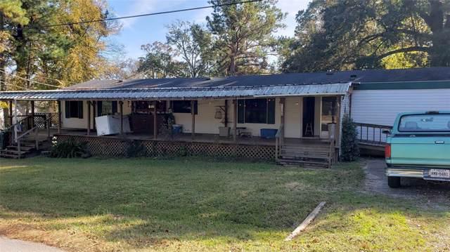 11380 Underwood Street, Willis, TX 77318 (MLS #64251364) :: Ellison Real Estate Team