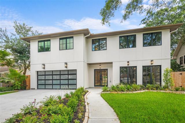 3922 Drake Street, Houston, TX 77005 (MLS #64252288) :: The Jill Smith Team