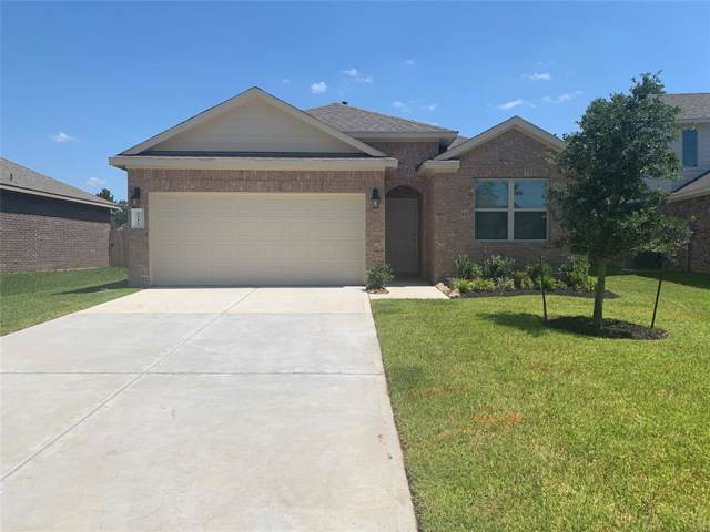 3312 Lonely Orchard, Conroe, TX 77301 (MLS #64252739) :: The Home Branch