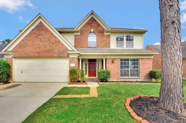 1638 Ridgebriar Drive, Houston, TX 77014 (MLS #64255103) :: Texas Home Shop Realty