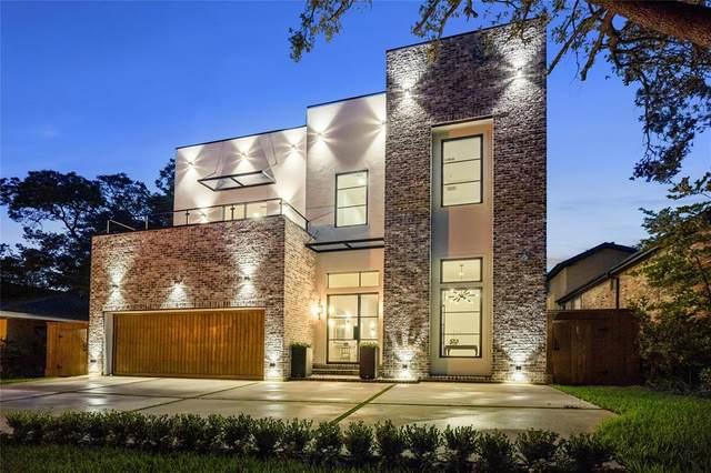 2304 Robinhood Street, Houston, TX 77005 (MLS #64260039) :: The SOLD by George Team