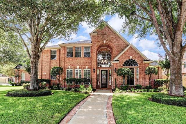 40 Hollingers Island, Katy, TX 77450 (MLS #64261930) :: The Home Branch
