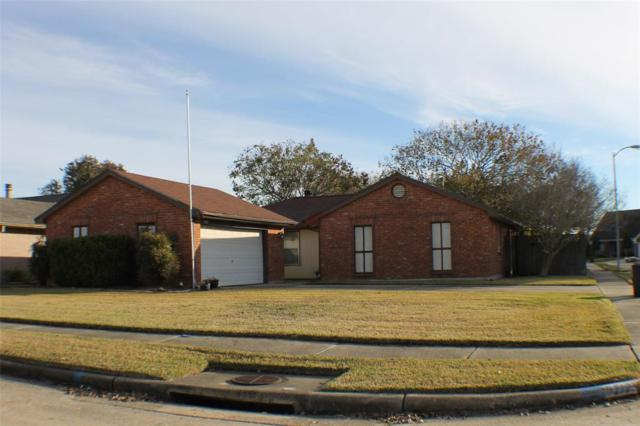 3817 Aspen Drive, La Porte, TX 77571 (MLS #6426368) :: The SOLD by George Team