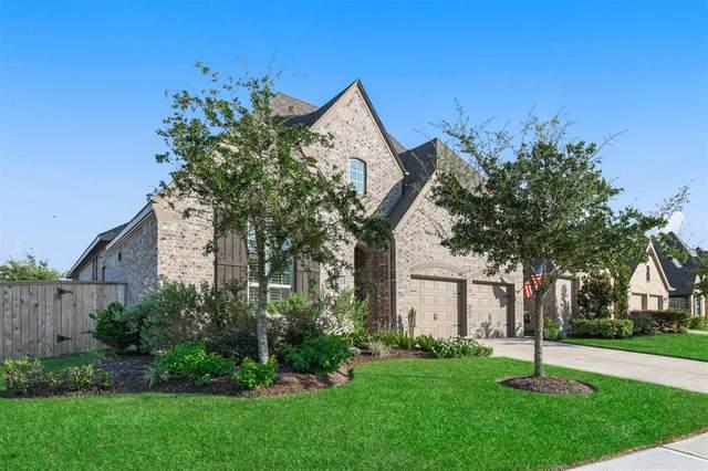 6114 Grace Falls Drive, Richmond, TX 77407 (MLS #64268231) :: The Wendy Sherman Team