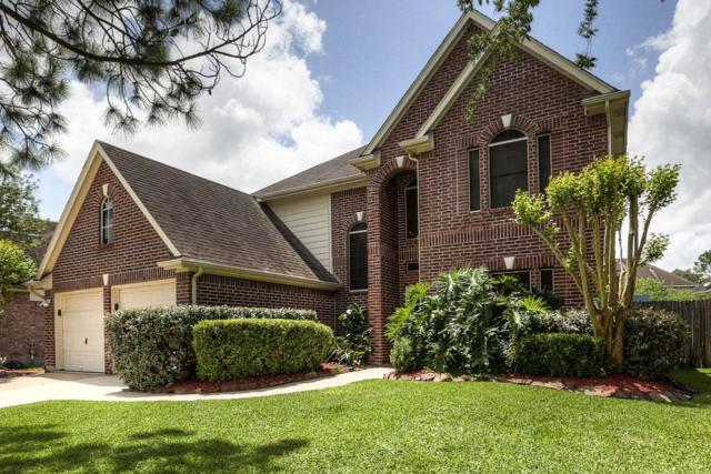 3710 Pine Lake Drive, Pearland, TX 77581 (MLS #64268244) :: Christy Buck Team