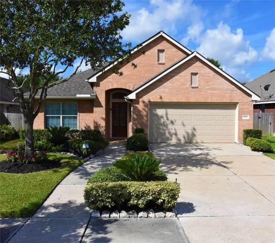 7031 Cornflower Lane, Katy, TX 77494 (MLS #64269227) :: Fine Living Group