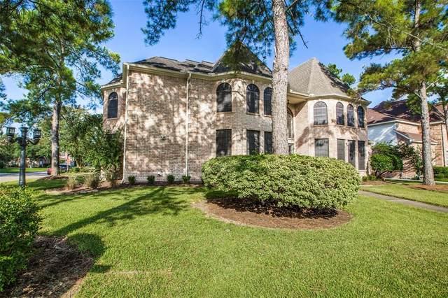 17303 Rothko Lane, Spring, TX 77379 (MLS #64272026) :: Giorgi Real Estate Group