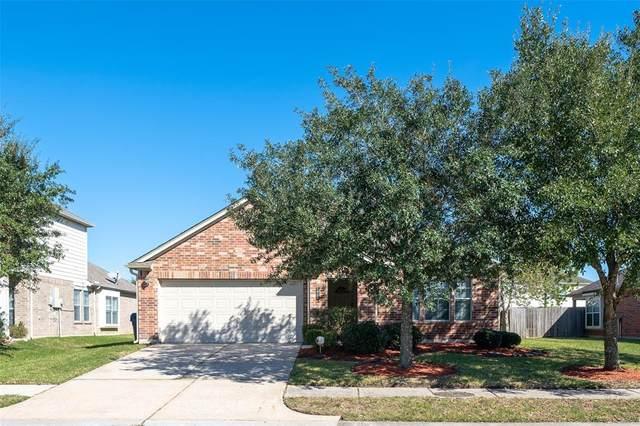 14102 Coveney Drive, Houston, TX 77090 (MLS #64275844) :: Homemax Properties