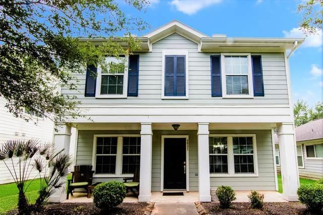 3931 Federal Lane, Missouri City, TX 77459 (MLS #64279383) :: Green Residential