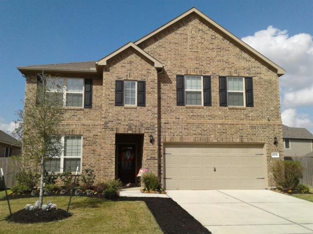 24738 Heirloom Lane, Katy, TX 77493 (MLS #64283300) :: Team Sansone