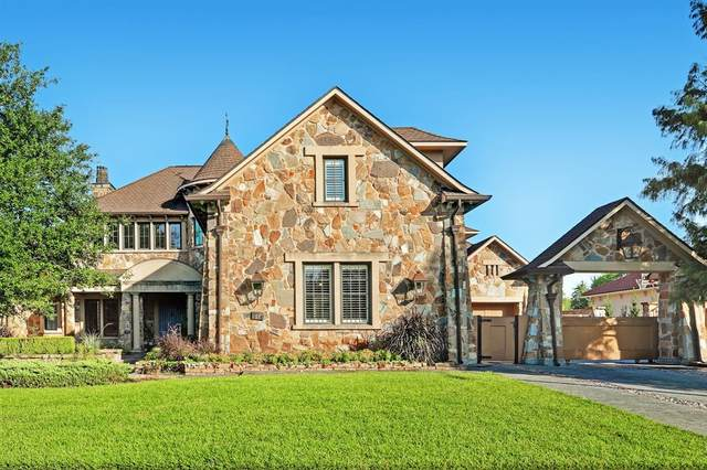 316 Los Frailes Drive, Friendswood, TX 77546 (MLS #64285372) :: The Bly Team