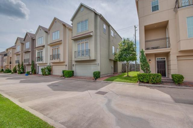 9020 Harbor Hills Drive, Houston, TX 77054 (MLS #64288591) :: The Jill Smith Team