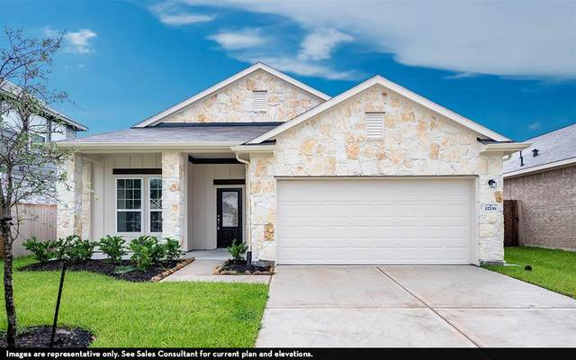 2615 Arbor Edge Crossing, Texas City, TX 77568 (MLS #64292209) :: Texas Home Shop Realty