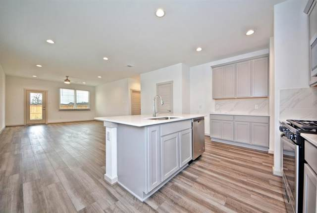 12515 Abbey House Court, Houston, TX 77047 (MLS #64292363) :: The Bly Team