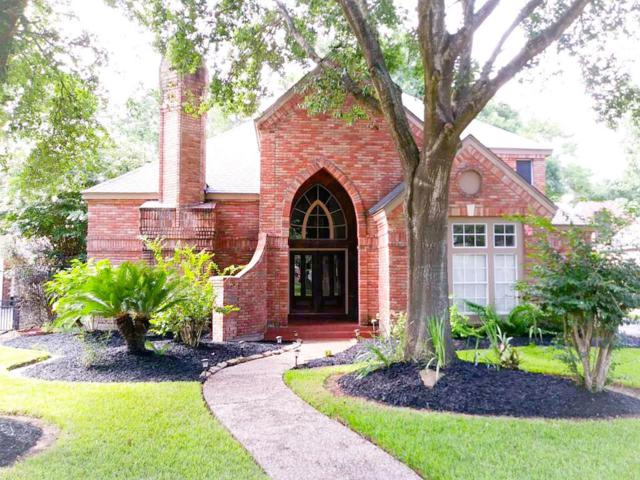 3814 Holder Forest Drive, Houston, TX 77088 (MLS #64296041) :: The SOLD by George Team