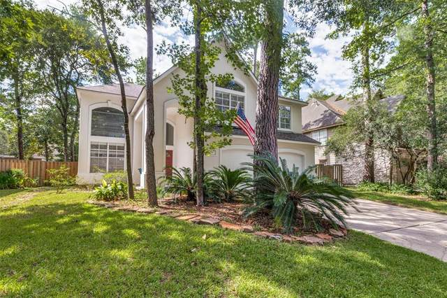 39 Dovewing Place Place, The Woodlands, TX 77382 (MLS #64296341) :: The Parodi Team at Realty Associates