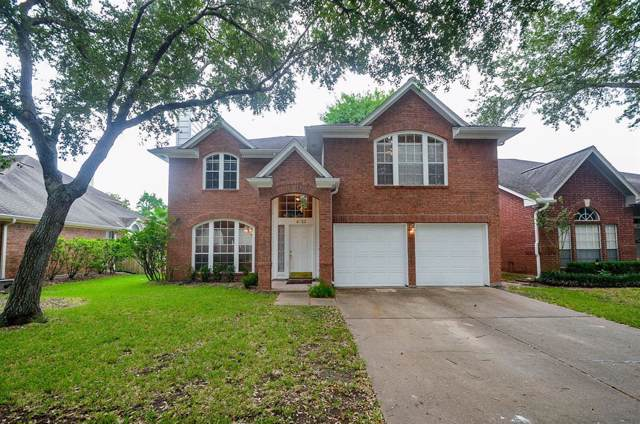 4122 Rocky Bend Drive, Sugar Land, TX 77479 (MLS #64296577) :: CORE Realty