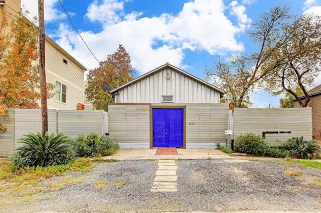 1517 Shearn Street, Houston, TX 77007 (MLS #64298073) :: Krueger Real Estate
