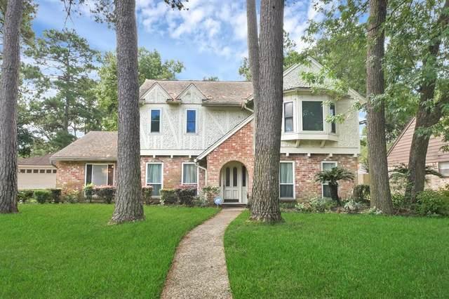 5815 Templegate Drive, Houston, TX 77066 (MLS #64298921) :: The Property Guys