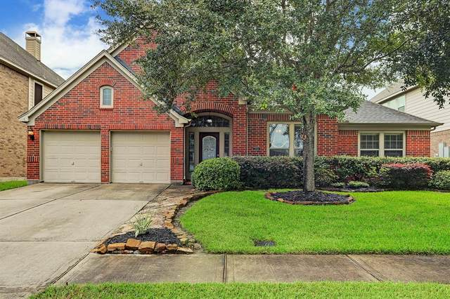 2516 Rockygate Lane, Friendswood, TX 77546 (MLS #64299019) :: The Bly Team